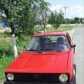 #Volkswagen #Golf #Diesel #samochód #samochody #motoryzacja #classic