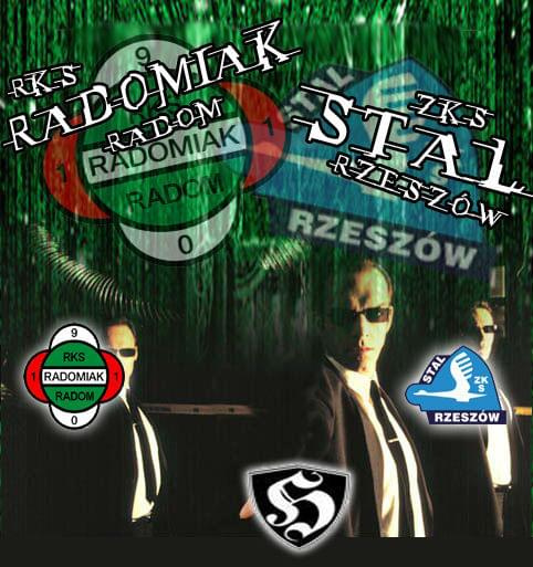 #RadomiakStal