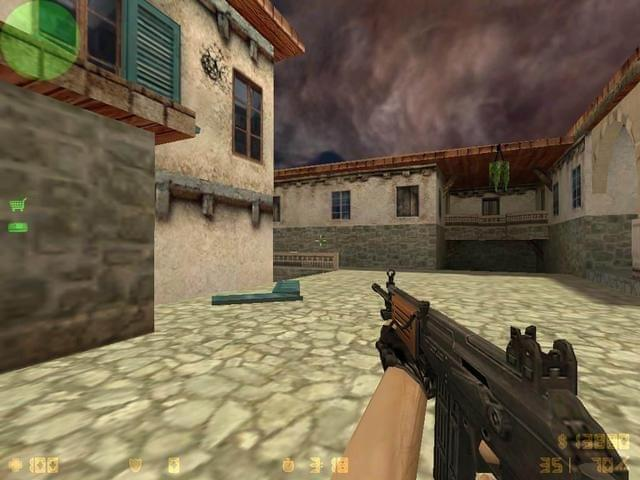Counter Strike / CS
