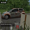 c2 #burns #rajdy #rally #rbr #richard #virtualne #wirtualne #citroen #s1600