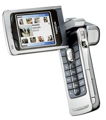 Zobacz wątek - Test telefonu Nokia N90 by znawca