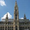 #katedra #kolory #kościoły #pomnik #zabytki #wiedeń #ściana #niebo