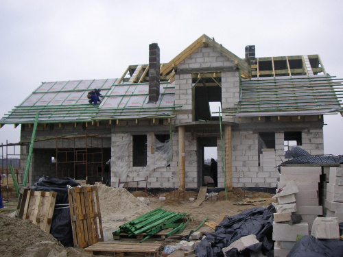 #BudowaAgatkaIngProjekty