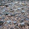 #szlak #kamienie #ścieżka
