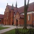 Sanktuarium Maryjne w Gietrzwałdzie #Gitrzwałd #widoki #kościół #kultura