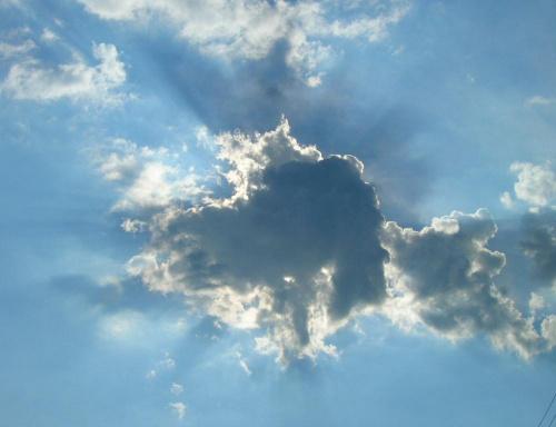 zza chmur