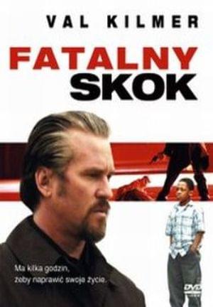 Fatalny skok / Columbus Day (2008) *PL LEKTOR* DVDRip XviD-KiCZ