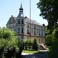 www.marienburg.pl #dworek