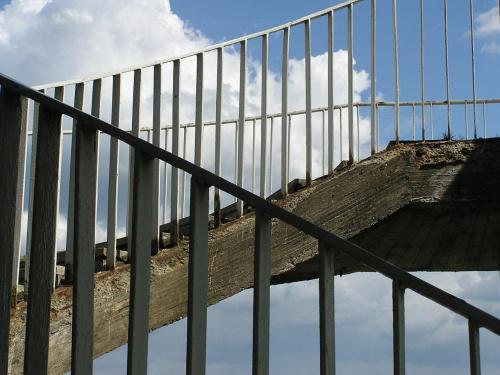 Schody do nieba #schody #niebo #schodami #SchodamiDoNieba #schodek #nieboskłon #firmament