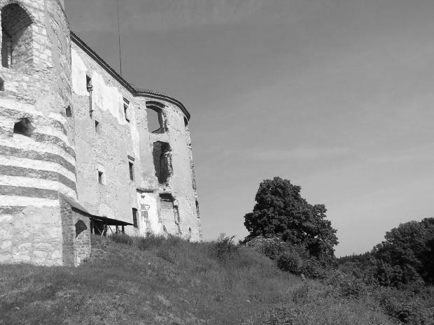 #Janowiec #zamczysko #zamek #ZamekWJanowcu #zamki