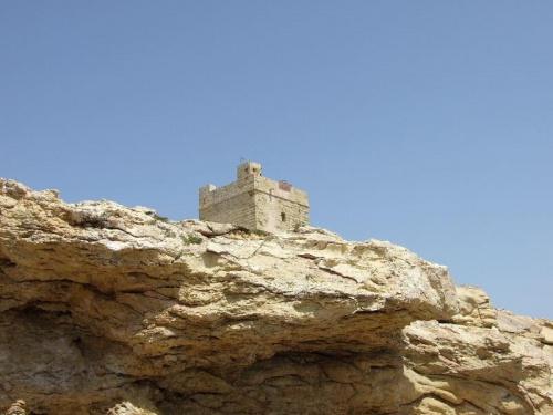 Malta #Malta #BlueGrotto #MaltańskieWybrzeże