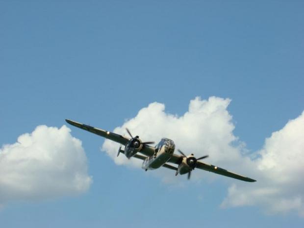 #samolot