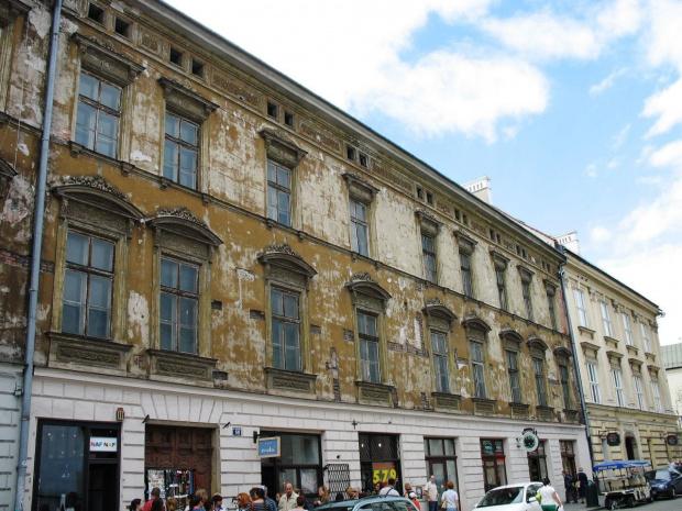 spacerkiem po Krakowie #Kraków #zwiedzanie