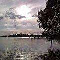 #Boszkowo #JezioroDominickie #ZachodySłońca