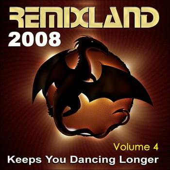 VA - Remixland 2008 Volume 4 (2CD)