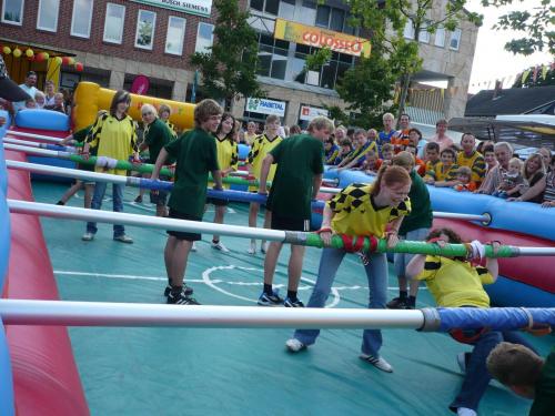 piłkarzyki #mecz #piłka #gra #zabawa #piłkarzyki #sport