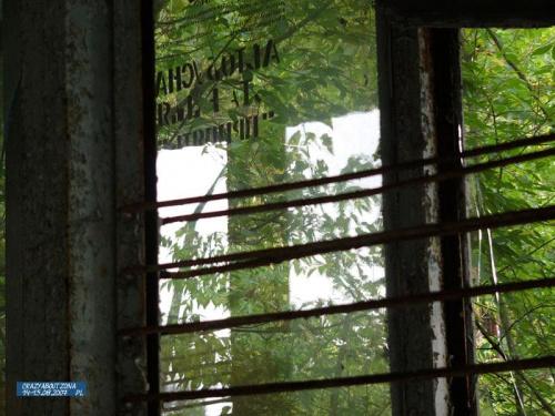 Czyste szyby.. #zona #chernobyl #czarnobyl #pripyat #prypec #pks #opuszczone #promieniowanie #katastrofa