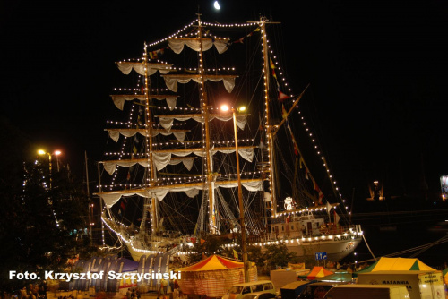 Tall Ships Races 2007