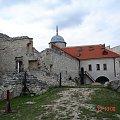 Zamek #Janowiec